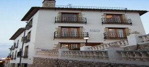 CASA RURAL CARREBAIX