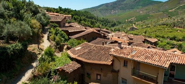 Casa rural Casa Manadero 1