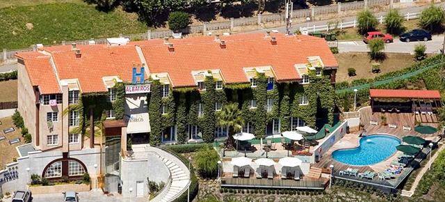 HOTEL-ALBATROZ