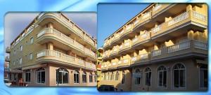 HOTEL-PARQUEMAR