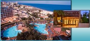 HOTEL-SPA-PLAYASOL