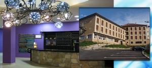 Hotel Arriondas