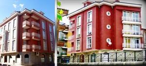 Hotel Cangas