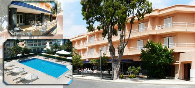 Hotel-Nautilus