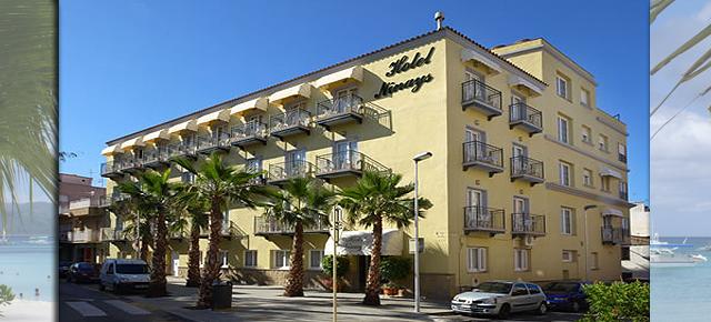 Hotel-Nynais