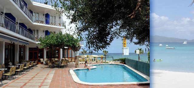 Hotel-Reimar