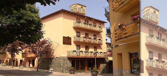 Hotel-Ripoll