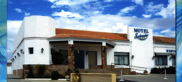 Motel-Salvador