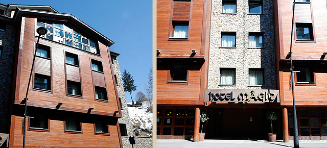 Hotel-Magic-La-Massana