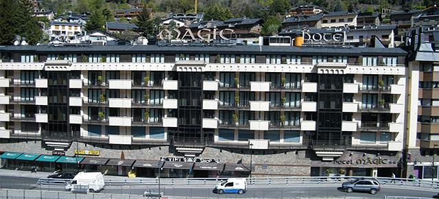 Hotel-Magic