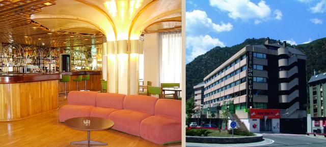 Hotel-Sant-Eloi