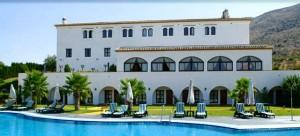 Hotel-Almazara