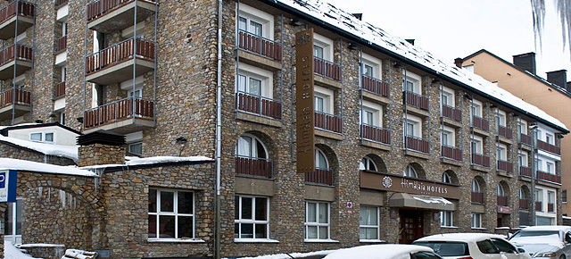 Hotel-Himalaia