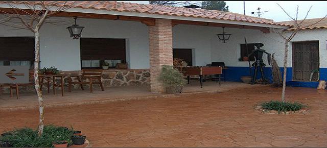 Casa rural santa elena euronoches - Casa rural santa elena ...