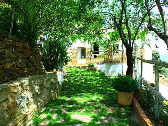 casa rural el retiro5